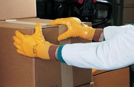 Verpakking, transport en toebehoren