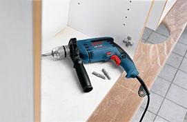 Elektrisch gereedschap,  machines en accessoires