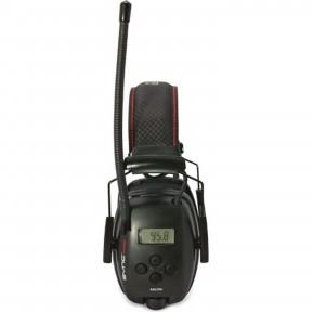 OORKAP - HOWARD LEIGHT RADIO - 29 DB
