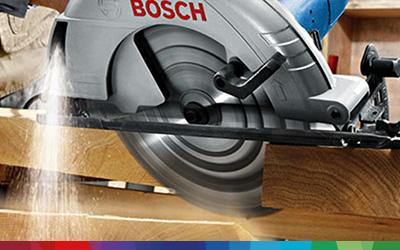 Bosch zagen